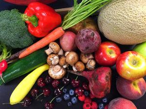 summer skin care anti aging diet vitamins