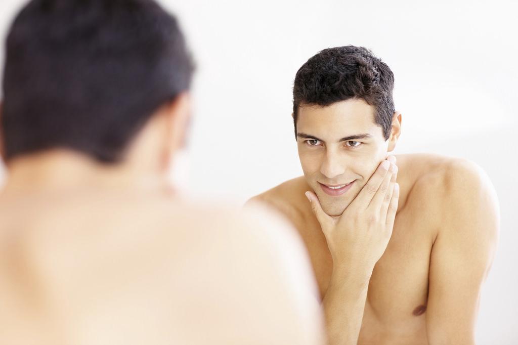 men's skin care guide