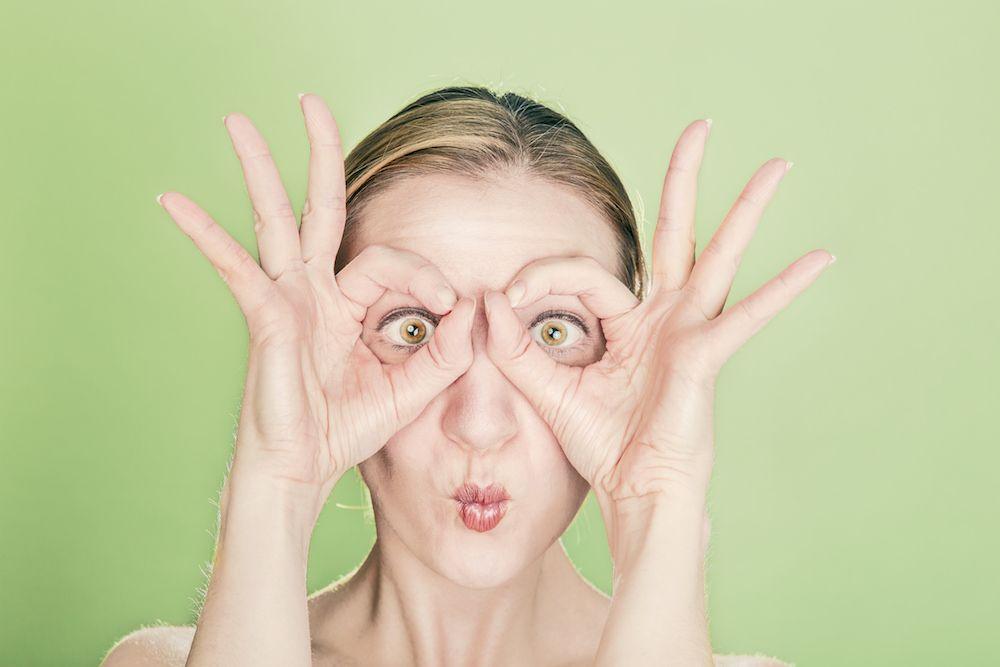 Natural ways to get rid of puffy eyes